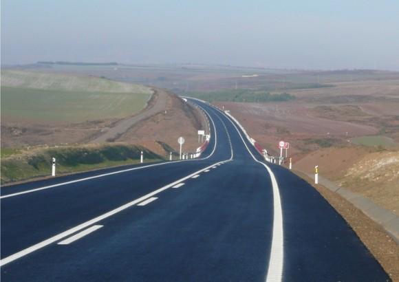 Asistencia Tecnica a la Construcción de la Variante de Lodosa, en la Carretera NA-134 (Eje del Ebro)